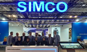 SIMCO Company is ranked first in the 19th Iran International Electricity Exhibition